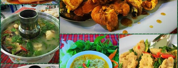 ร้านอาหารดงยาง is one of Torzin Sさんのお気に入りスポット.