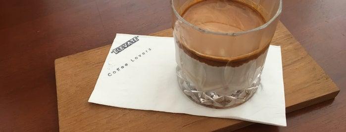 Orbit Espresso Bkk is one of Torzin Sさんのお気に入りスポット.