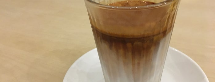 Bean House Café is one of 07_ตามรอย_coffee.
