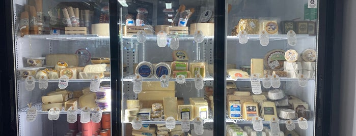 General Store Pop-Up is one of Montclair and around.