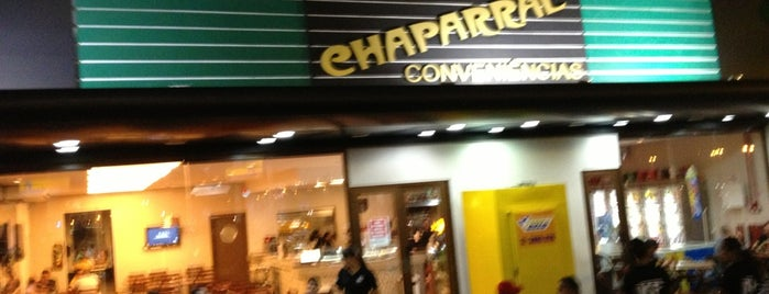 Chaparral Express is one of SÃO JOSÉ DOS CAMPOS.