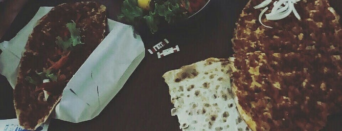 Esenler Çıtır Pide Lahmacun ve Lavaş Evi is one of TC Hamideさんのお気に入りスポット.