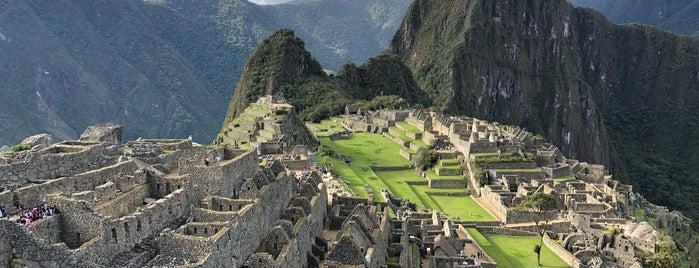 Templo del Condor is one of Sebastián'ın Beğendiği Mekanlar.