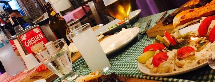 Pasha Restorant is one of Lugares guardados de 🧣🧤ahmet.