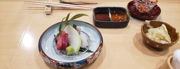 Taneda Sushi In Kaiseki is one of Seattle.