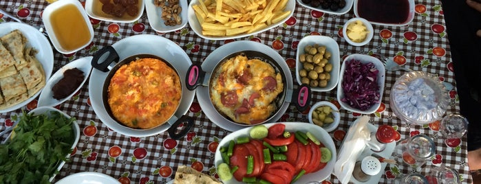 Cennet Vadisi is one of Posti che sono piaciuti a Fatmagül.