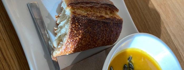 Panera Bread is one of Orte, die Kurt gefallen.