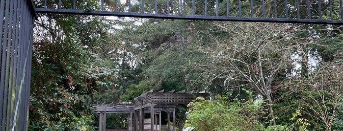 Carl S. English Jr. Botanical Garden is one of Internet Part 3.