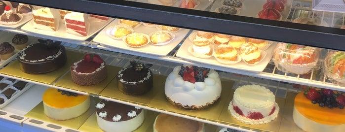 Belwood Bakery is one of favorites / los angeles *old*.