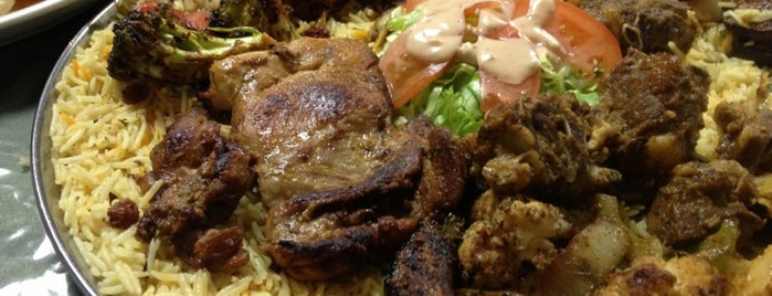 New Bilan Restaurant is one of Cheap Eats Toronto.