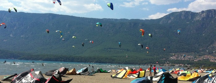 KiteAcademy is one of muğla 14.
