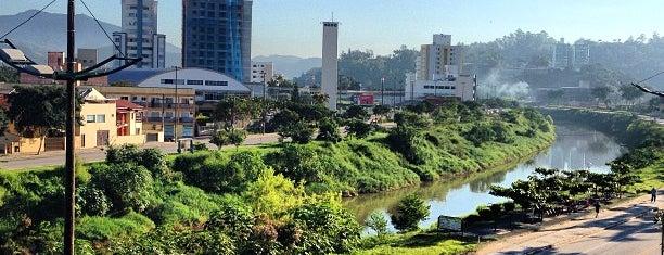 Av. Beira Rio is one of Orte, die Luis Gustavo gefallen.