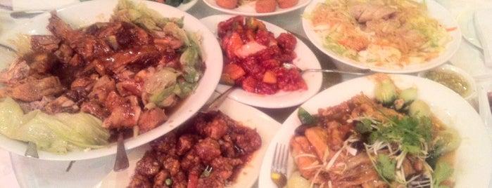 New Sky Restaurant 小沙田食家 is one of Toronto's Best Resto & Food.