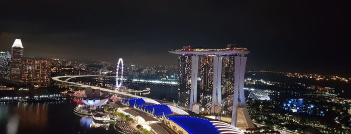 The 15 Best Places with Scenic Views in Singapore