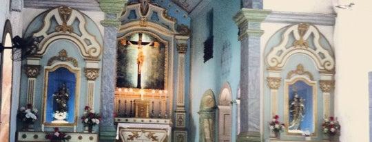 Igreja Nossa Senhora do Rosário is one of Locais salvos de Arquidiocese de Fortaleza.