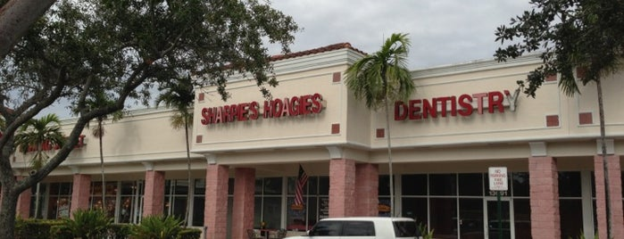 Sharpie's Hoagies is one of Been there and did the damn thing!.