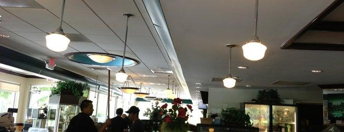 Lester's Diner is one of Ft. lauderdale favorites.