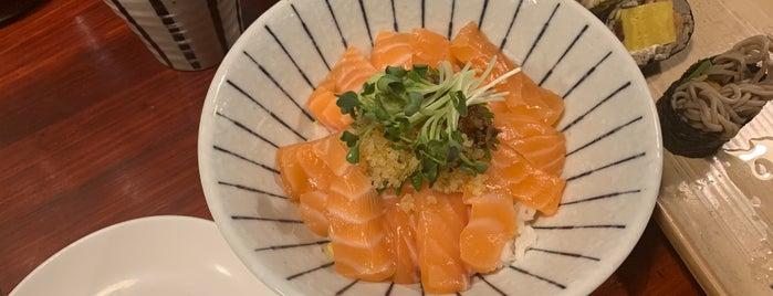 136길 육미 is one of Seoul: Restaurants - Seafood.