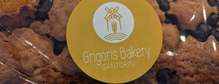 Gregory Traditional Bakery is one of Posti che sono piaciuti a Jingyuan.