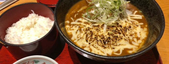 Kodaiji Yoshinoya is one of Tempat yang Disukai コマシちゃん.