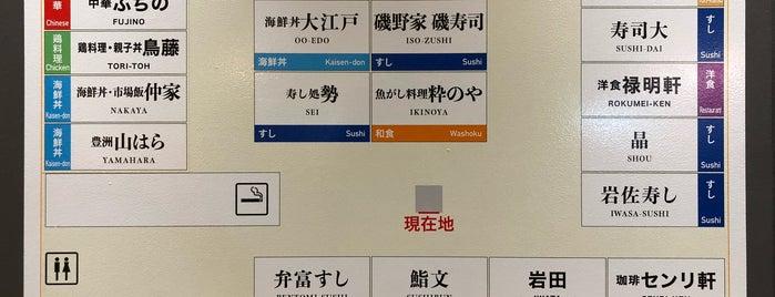 寿司大 is one of Tokyo.