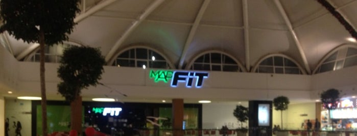 MACFit is one of Cafe.