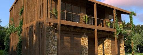 Türkiye Mimarlık Yıllığı 2012