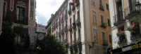 Calle Mayor is one of Ocio, Cultura y Arte de Madrid.