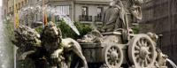 Fuente de La Cibeles is one of Ocio, Cultura y Arte de Madrid.