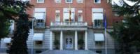 Palacio de La Moncloa is one of Ocio, Cultura y Arte de Madrid.