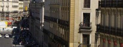 Hostal Patria is one of Los mejores hoteles y hostales de Madrid.