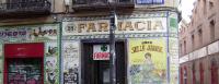 Calle de San Vicente Ferrer 51 is one of Ocio, Cultura y Arte de Madrid.