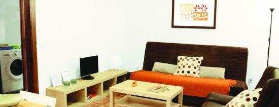 Apartamentos Calle Cultura is one of Los mejores hoteles y hostales de Madrid.