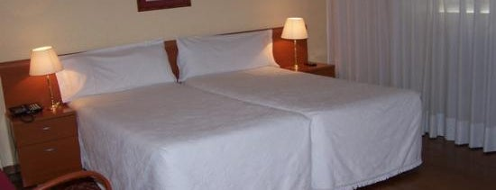Hostal Residencia Don Diego Madrid is one of Los mejores hoteles y hostales de Madrid.