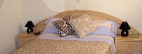 Hostal Conchita II is one of Los mejores hoteles y hostales de Madrid.