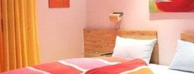 Los mejores hoteles y hostales de Madrid