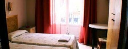 Casa de Huéspedes Sonne is one of Los mejores hoteles y hostales de Madrid.