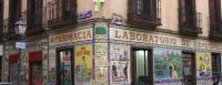 Calle de La Palma is one of Ocio, Cultura y Arte de Madrid.
