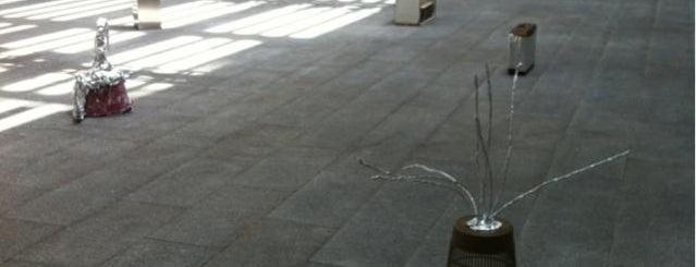 La Casa Encendida is one of Ocio, Cultura y Arte de Madrid.