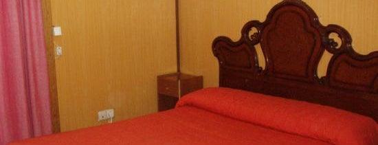 Hostal Daniel is one of Los mejores hoteles y hostales de Madrid.