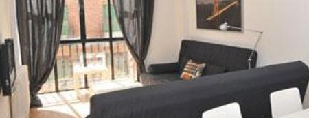 Apartamentos Ave Maria is one of Los mejores hoteles y hostales de Madrid.