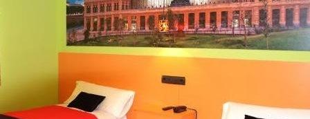 JC Rooms Puerta del Sol is one of Los mejores hoteles y hostales de Madrid.