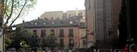 Barrio de La Latina is one of Ocio, Cultura y Arte de Madrid.
