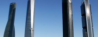 Cuatro Torres Business Area (CTBA) is one of Ocio, Cultura y Arte de Madrid.