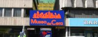 Museo de Cera is one of Ocio, Cultura y Arte de Madrid.