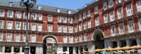 Plaza Mayor is one of Ocio, Cultura y Arte de Madrid.