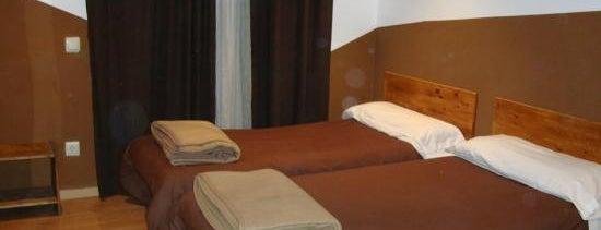 La Casa de La Plaza is one of Los mejores hoteles y hostales de Madrid.