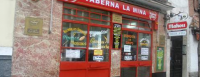 Taberna La Mina is one of Ocio, Cultura y Arte de Madrid.