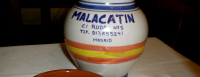 Malacatín is one of Ocio, Cultura y Arte de Madrid.