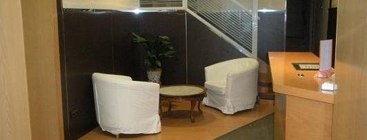 Hostal Falfes is one of Los mejores hoteles y hostales de Madrid.